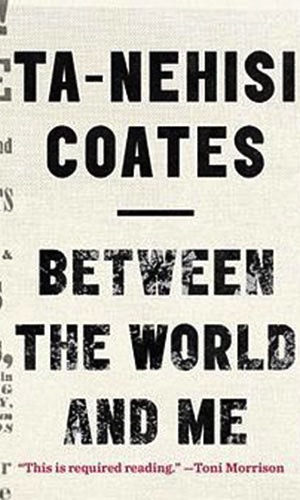 Coates book cover