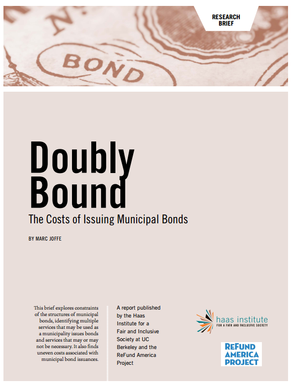 Doubly Bound Municipal Bonds Cover