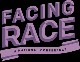 Facing Race Conference Logo