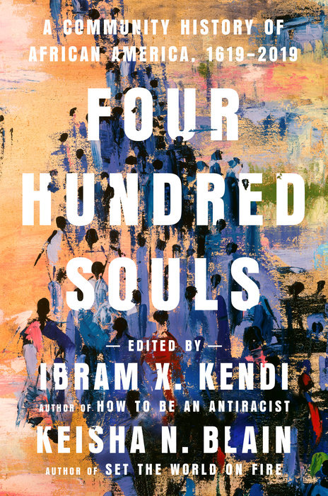 Cover of 400 Souls