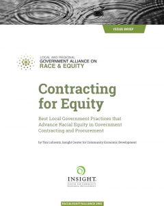 GARE Contract for Equity Cover