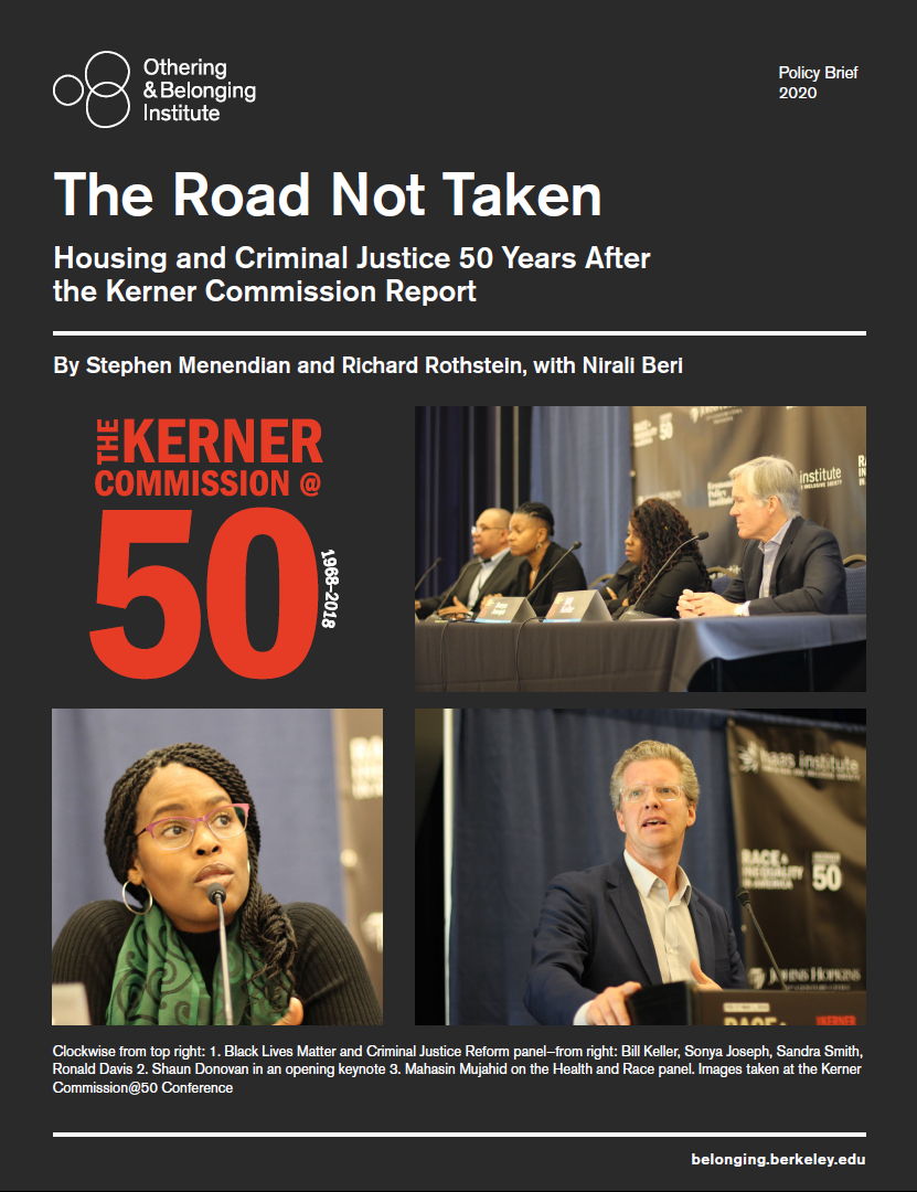 road not taken cover image