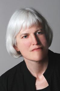 Georgina Kleege Portrait