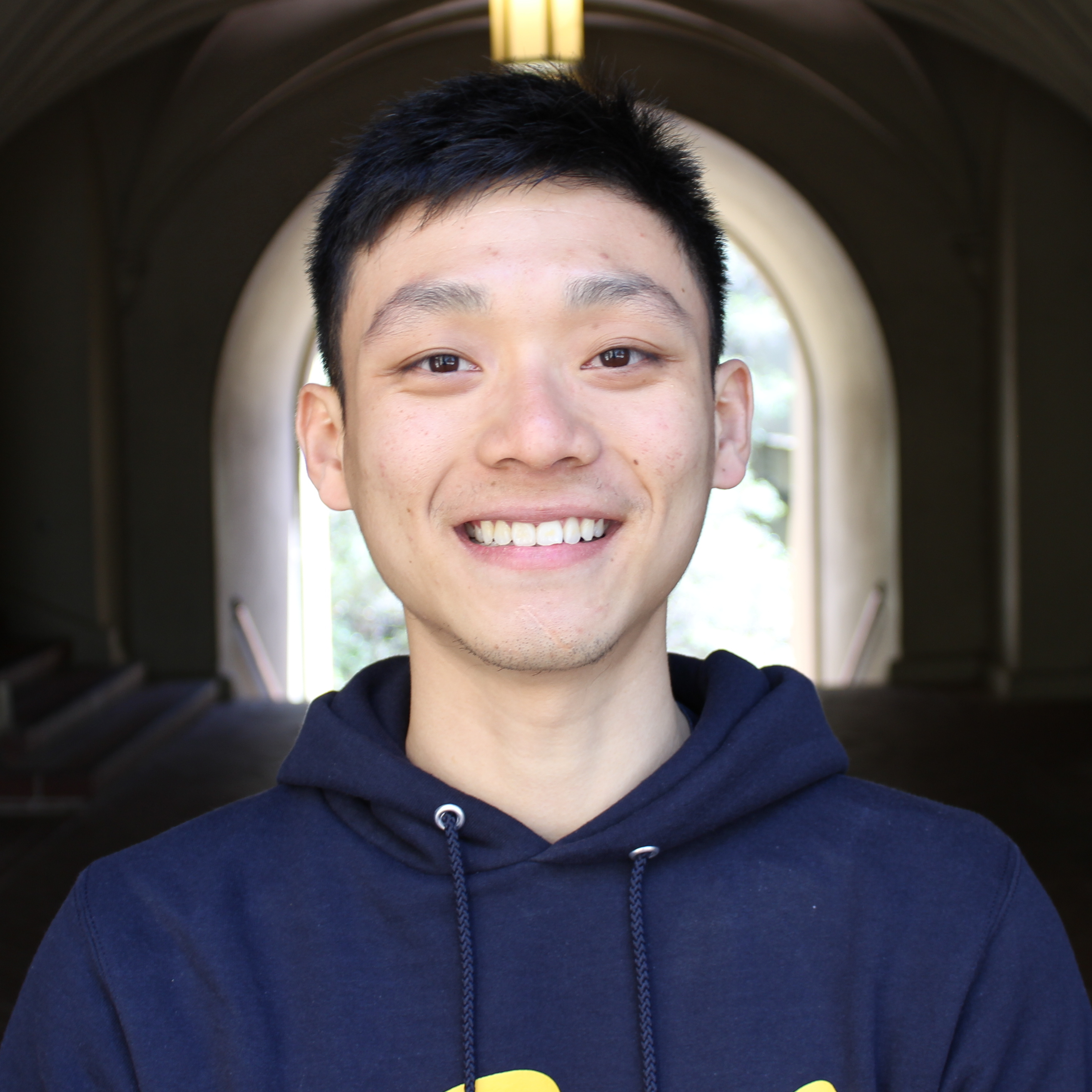 Michael Xu profile pic