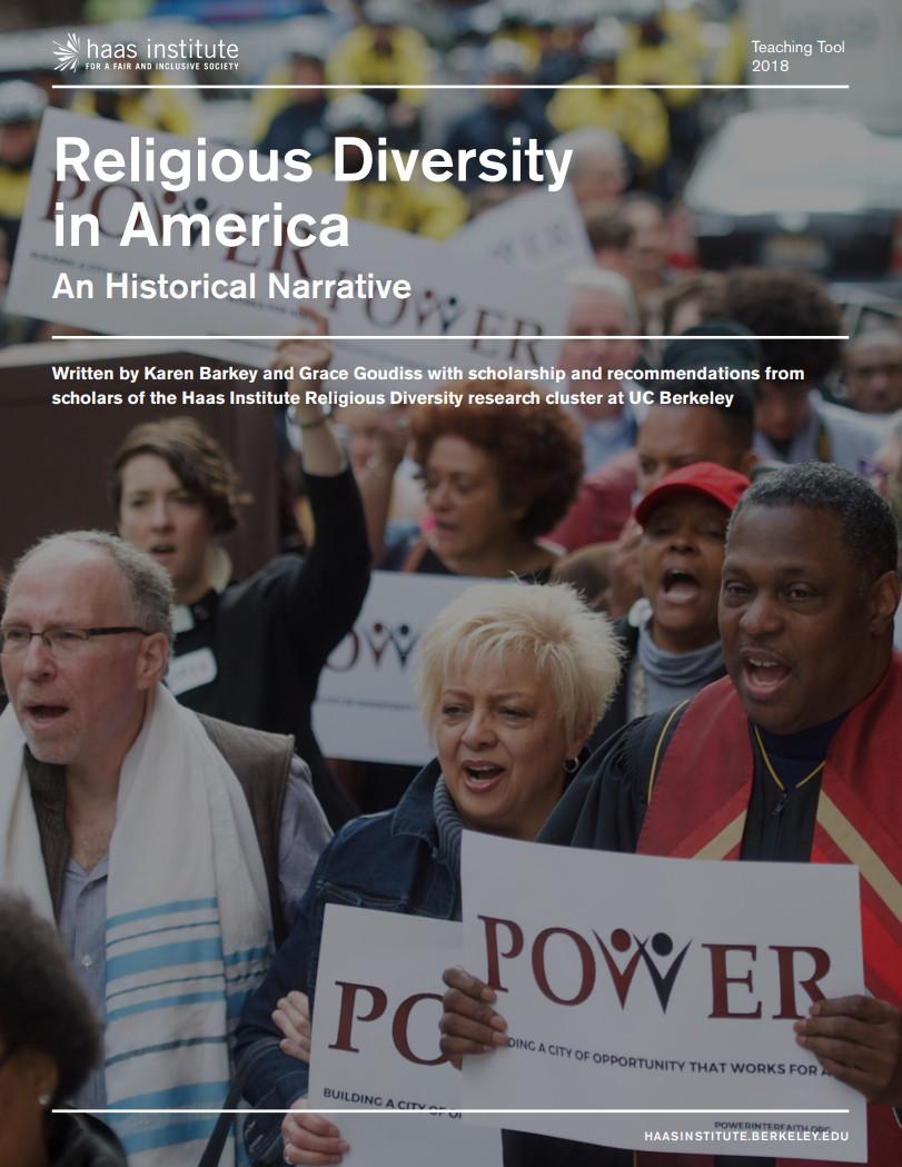 Religious Diversity brief cover image