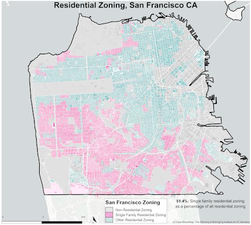 zoning map of san francisco