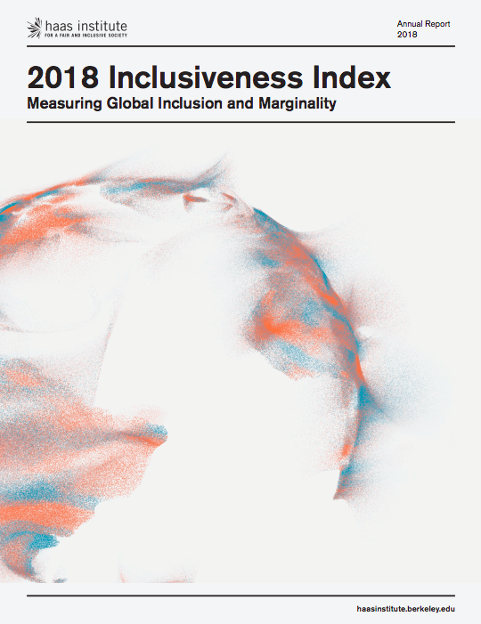 2018 Inclusiveness Index