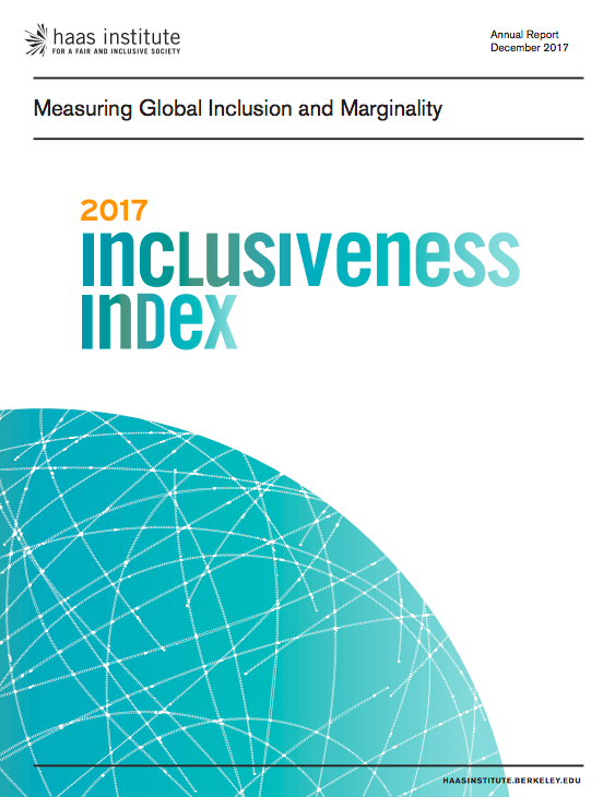 2017 Inclusiveness Index