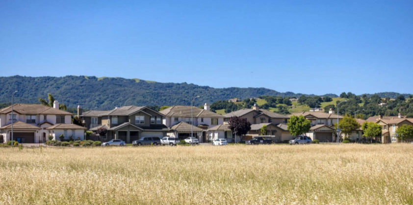 Single-Family Zoning Drives Exclusion