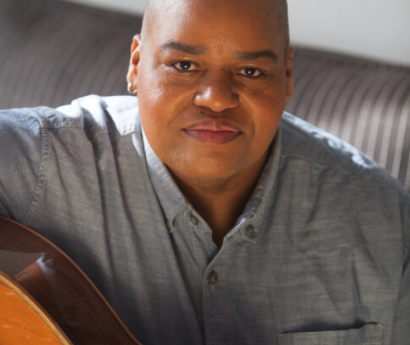 Toshi Reagon (photo by Desdemona Burgin)