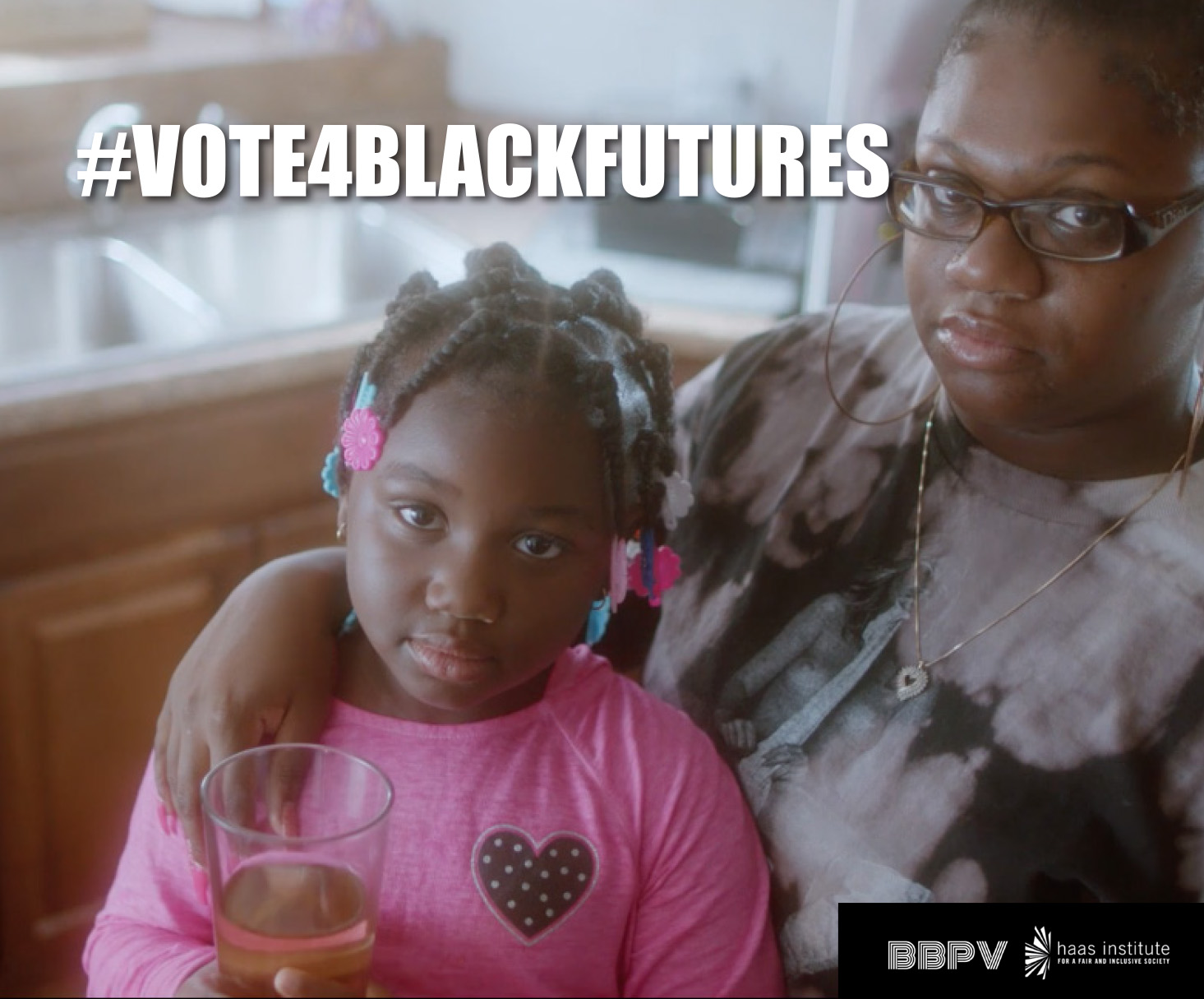 Vote 4 Black Futures Graphic 1