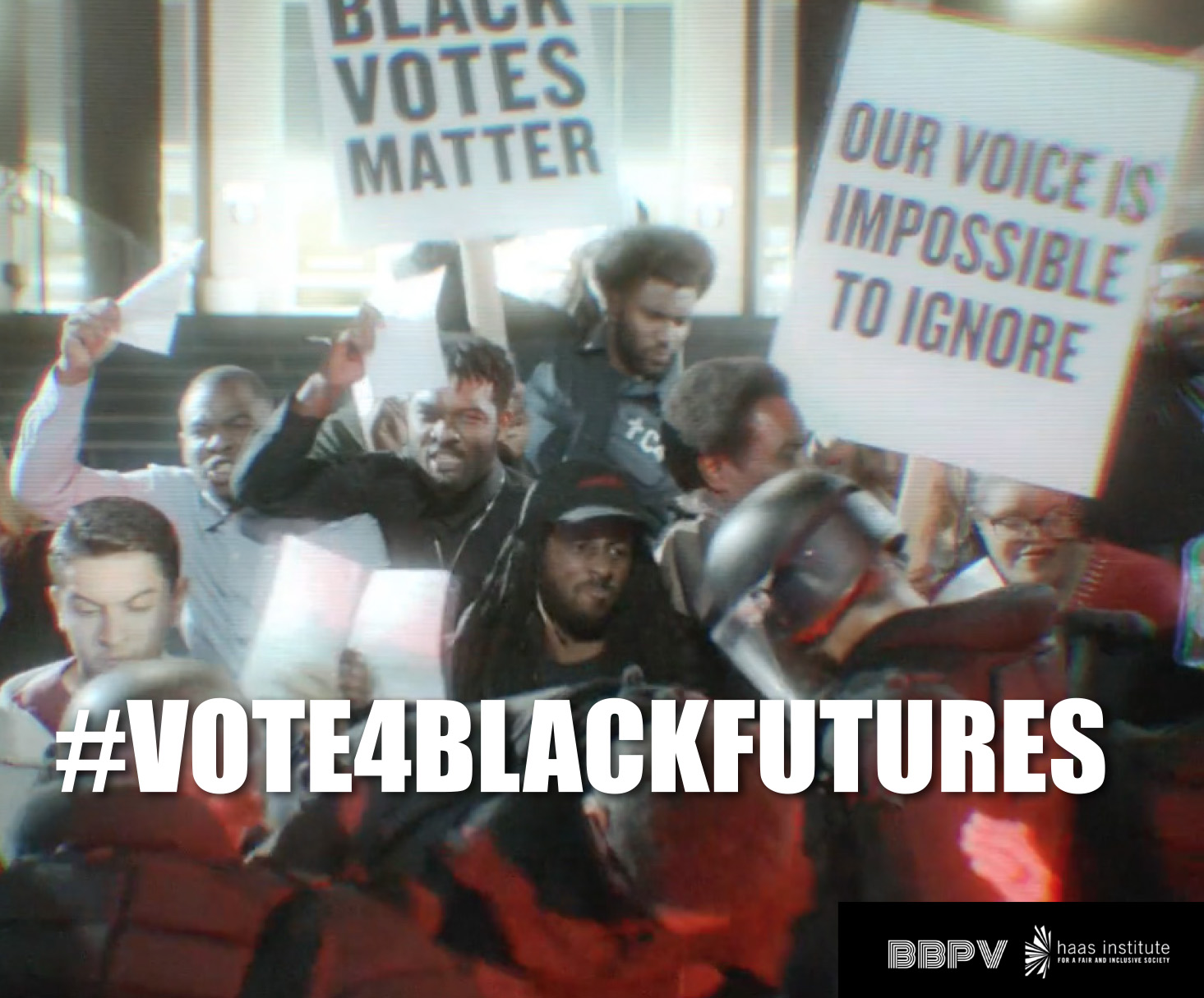 Vote for Black Futures Graphic 3