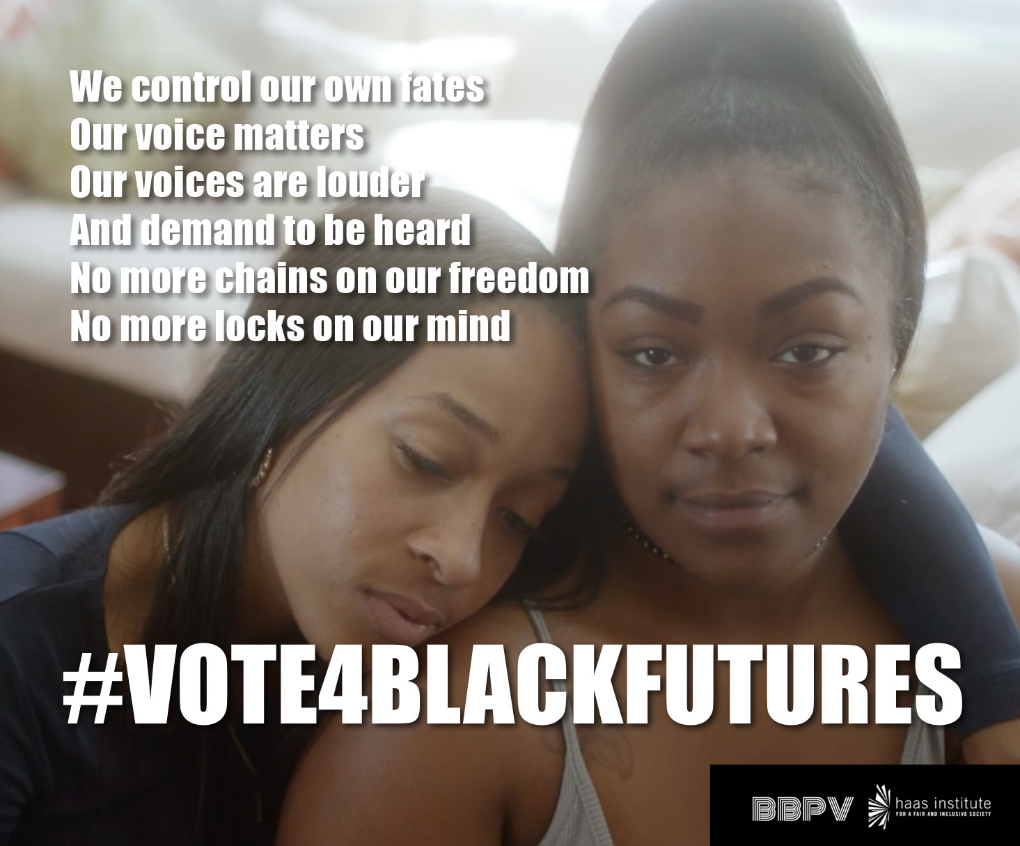 Vote 4 Black Futures Graphic 6