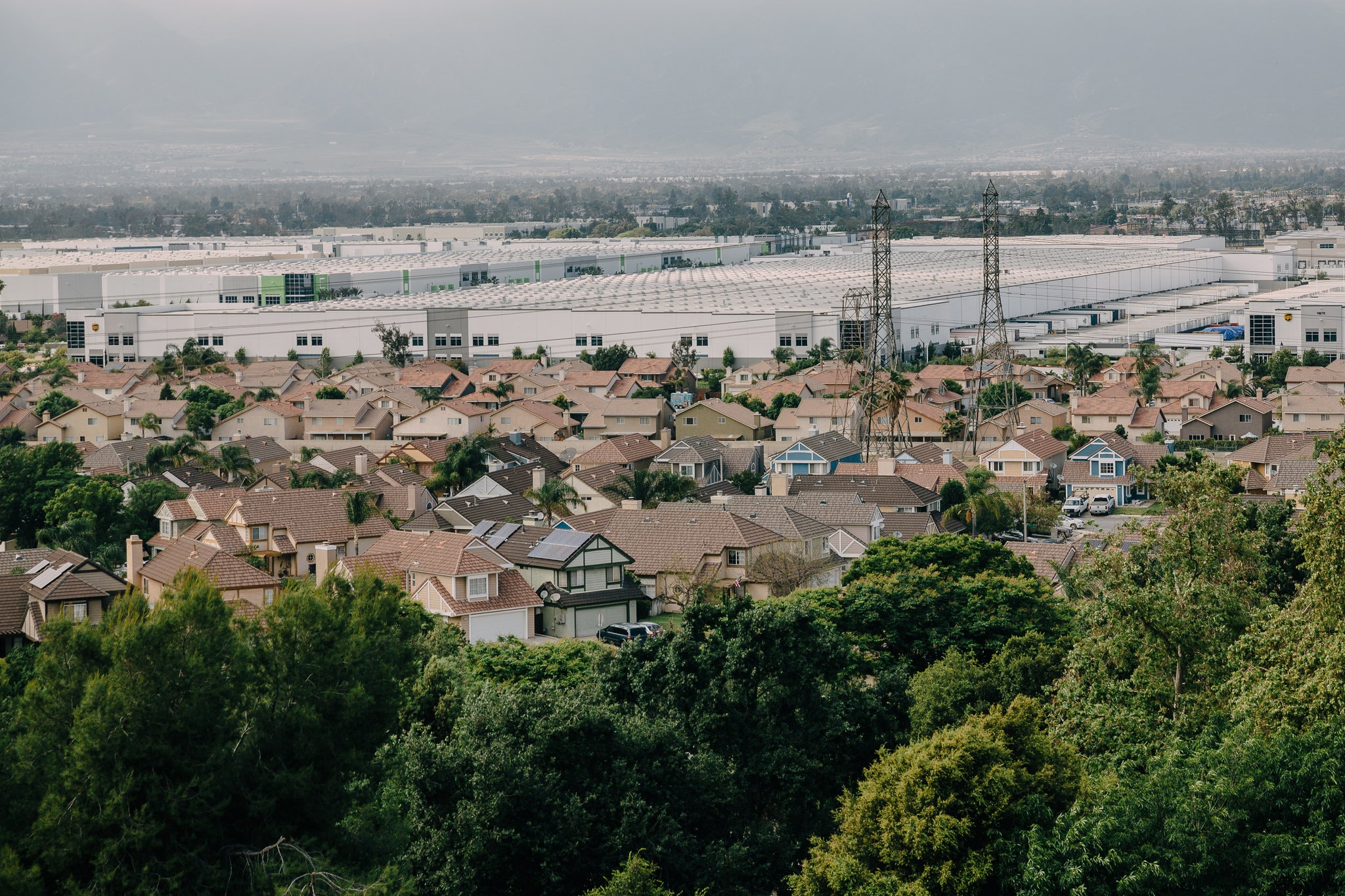 Inland Boom and Bust: Race, Place, and the Lasting Consequences of the Southern California Housing Bubble